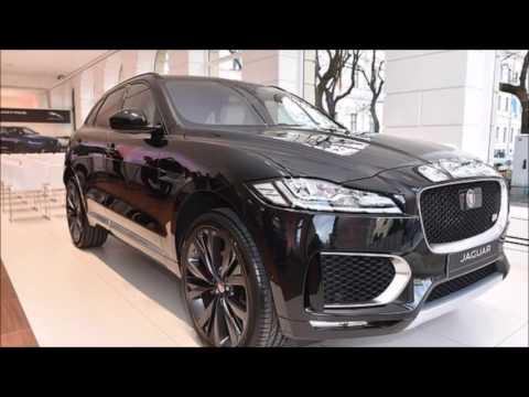 Jaguar Land Rover sales lift profit at Tata Motors