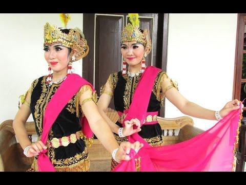 Tari Golek Manis - Tari Klasik Jawa - Javanese Classical Dance - Ukm Ukjgs Ugm [hd] video