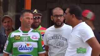 #OSB : Stade Ettounsia : Episode 01:  05-10-2015