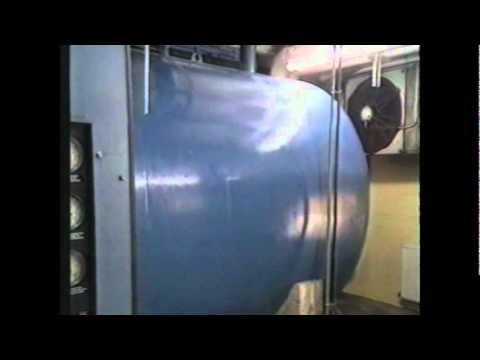 Produccion y distribucion del aire comprimido 03/14