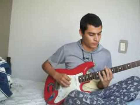 JUANES - Para Tu Amor (solo De Guitarra)