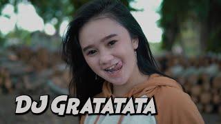 Cover Lagu - DJ GRATATATA VIRAL TIK TOK - DJ ACAN RIMEX