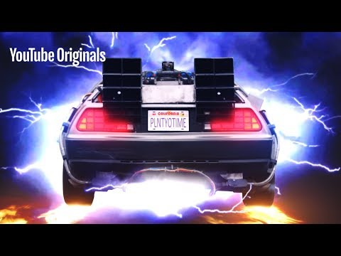 Could You Survive BACK TO THE FUTURE?