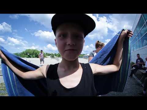 Skate Camp Ciricuit 2018