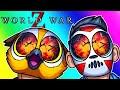 World War Z Funny Moments   BETTER Than Left 4 Dead?!