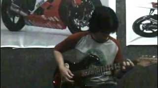 download lagu Apalah Arti Cinta - Ungu Guitar Cover gratis
