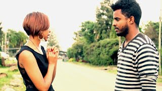 Haftom Gidey - Tsebukye Zelehu New Ethiopian Music 2015 (Official Video)