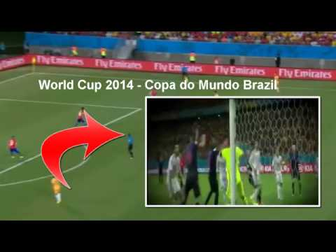 Nederland vs Spanje 5 1 All Goals and Highlights WK 2014 13 06 2014 nederland spanje