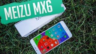 Meizu MX6: обзор лучшего смартфона производителя 2016 года - обсуждение - review - отзывы