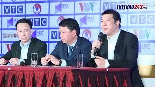 HLV Park Hang Seo gọi 1 cầu thủ Việt Kiều, xong bản quyền King's Cup 2019