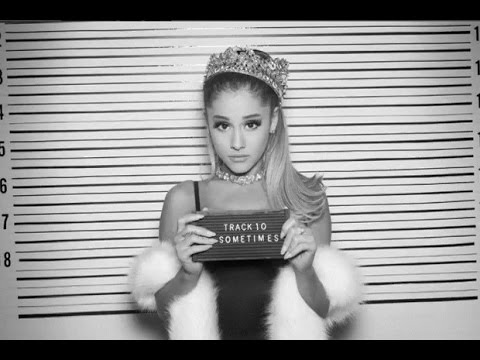 Ariana Grande - Sometimes (Speed Up)