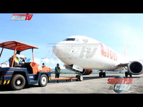 Youtube umroh lion air