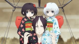 Hoozuki no Reitetsu 2nd Season: Sono Ni video 4