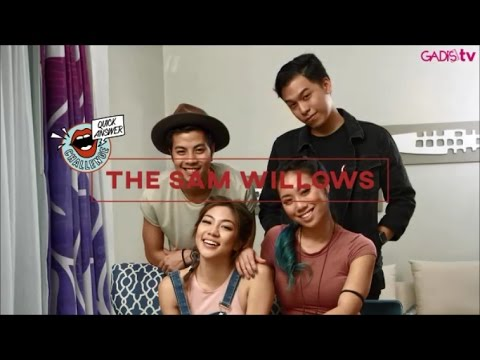 download lagu Quick Answer Challenge: The Sam Willows gratis