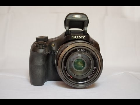 Sony Cybershot DSC-HX300 Review: Complete In-depth Hands-on full HD