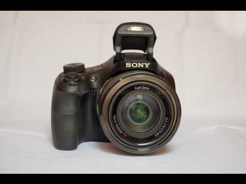 Sony Cybershot DSC-HX300 Review: Complete In-depth Hands-on full HD
