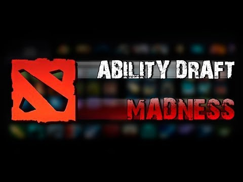 Ability Draft Madness