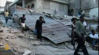 Inside Story - Has The World Failed Haiti