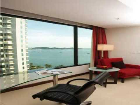 Amari Orchid Pattaya (The Ocean Tower)