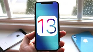 iOS 13: Features Confirmed By Apple!