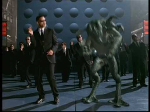 Will Smith - Men in Black soundtrack