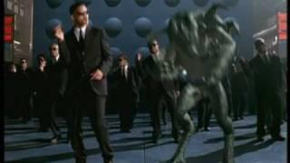 Watch Will Smith Men In Black video