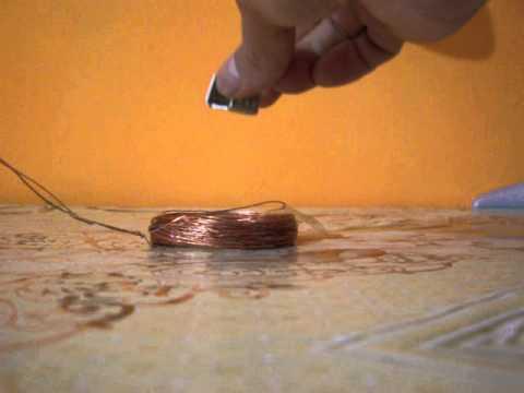 Como pegar metal con metal casero