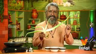வயிற்றிலுள்ள புழுக்களை நீக்க மூலிகை..! Mooligai Maruthuvam [Epi - 268 Part 1]