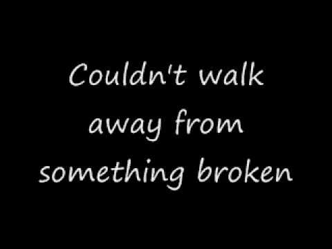 Shadow the Hedgehog - Broken (unused track) Lyrics