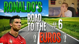 FIFA 15 - Ronaldo's Road To The Euros | EP. 6 (THE RETURN OF THE KING)