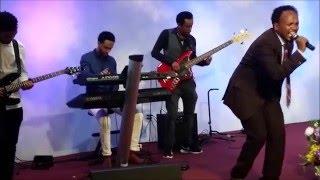 Kefa Mideksa live worship @ALIC 2016
