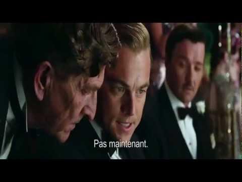 Gatsby Le Magnifique - Bande-Annonce #1 [VOST|HD]