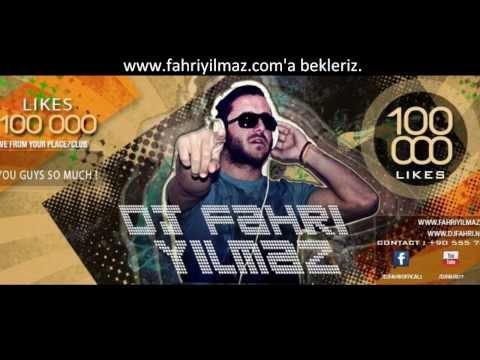 ♫ NIRVANA  - DJ FAHRi YILMAZ ♫ HD New !