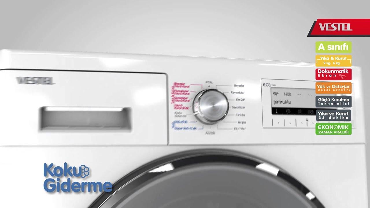 washing machine rankings