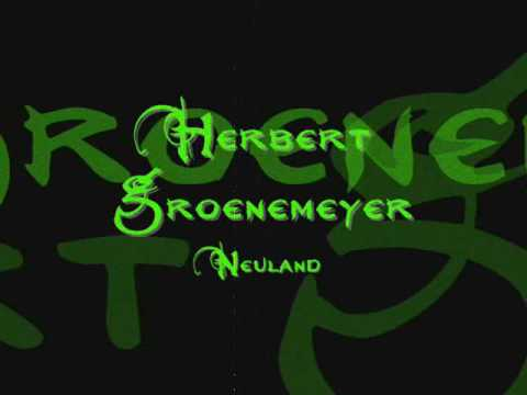 Herbert Groenemeyer - Neuland