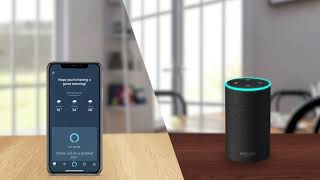 Alexa Voice Commands for D-Link defend