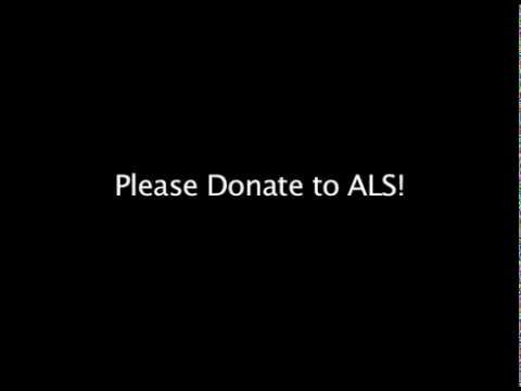 My thoughts on the ALS Ice Bucket Challenge | Haley Melvin