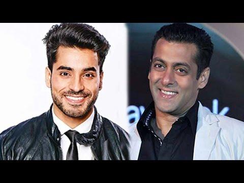 Gautam Gulati Reveals Movie Plans With Salman Khan