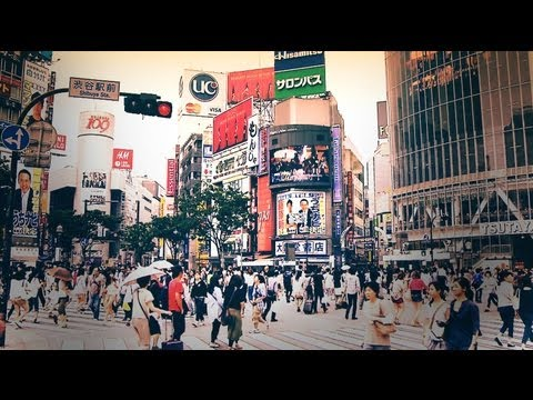 Break Dancing in Japan - Red Bull BC One Cypher, Japan