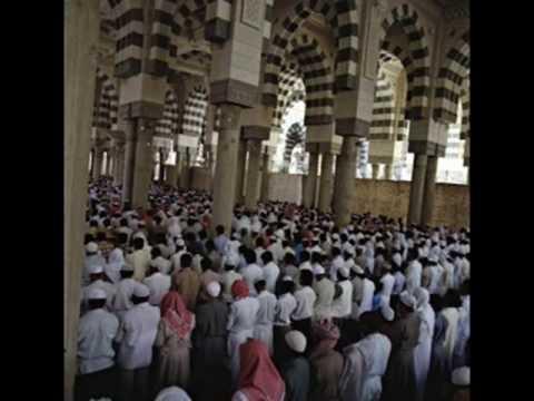 Tere Ishq De Dulaat Mil Jaye - Haji Mushtaq Qadri Attari video