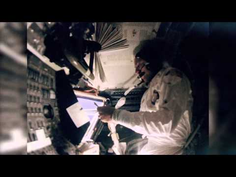 Tell Me A Story: Apollo 13 Mission by Fred Haise