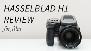 Hasselblad H1 Review