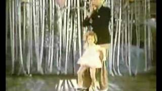 "Shirley Temple - ""Baby Take a Bow"" 1934"