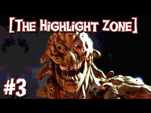 Resident Evil 6: [The Highlight Zone] - Part 3