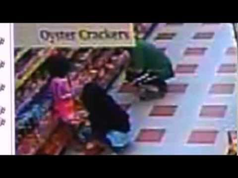 Video: Man Stalking, Photographing Underneath Skirt of 7 Year Old Girl In Haverhill Store
