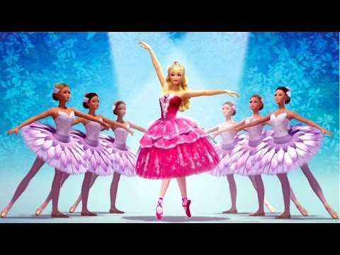 Barbie in The Pink Shoes (2013) HD Full Movie Music Videos