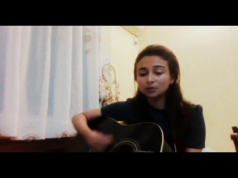 Flashlight (Jessie J) - Cover By Stephanie