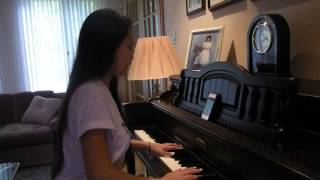 Harry Styles - Moments Piano Cover