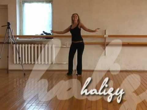 Reloaded HQ! Шишкина Юля Haligy Shishkina Juliya (+bonus - Clean Dance)