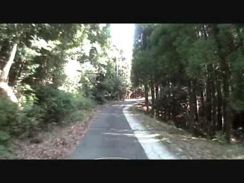 九州エクスペディション2010 幻の秘湯を求めて.wmv